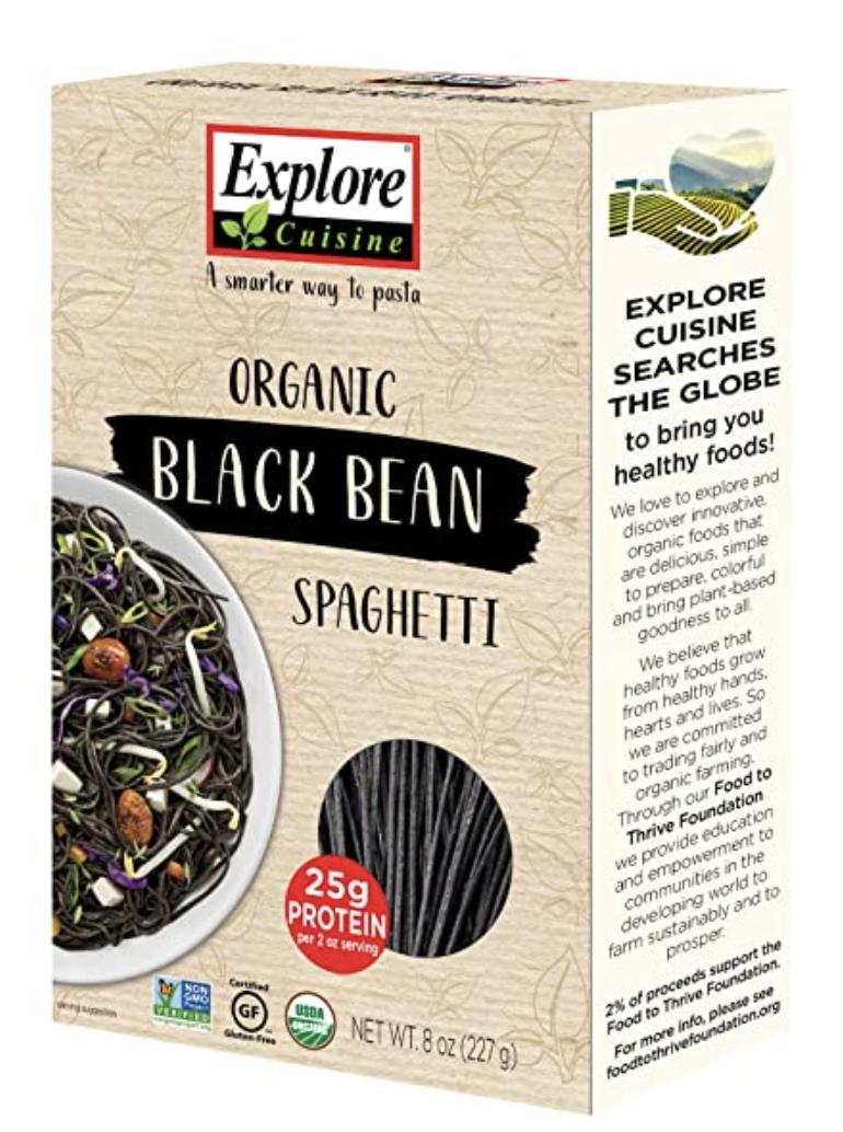 low carb product explore cuisine pasta pasta